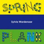 Springplank boek voorkant Sylvia Wardenaar 250 x 250